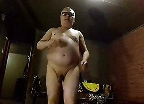 Man (Gay) dance 3