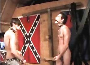 BDSM (Gay) Dungeon