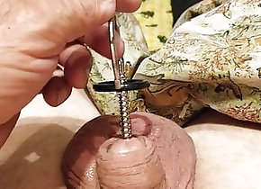 BDSM (Gay);Sex Toy (Gay);HD Videos Sounding